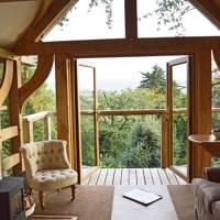 Uplands Treehouse