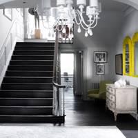 Neutral Modern Hallway