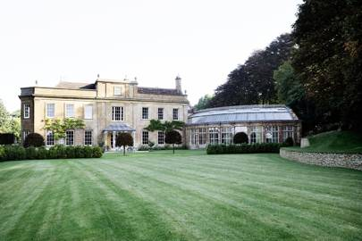 Exterior - Somerset Country House