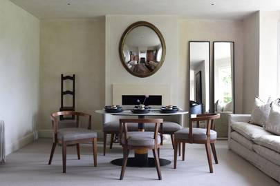 Anna Owens Designs - London