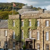 Old Hall Hotel, Buxton