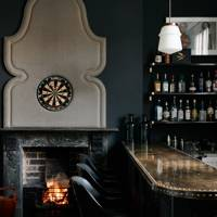 Bar - Victorian Country House