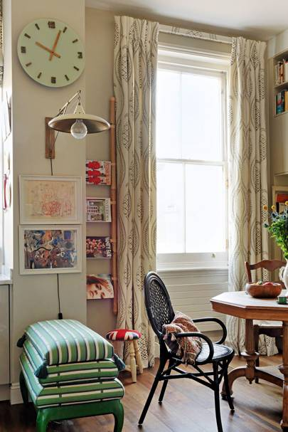 The Art Of Designing A Small Room