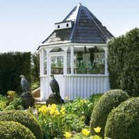 Roald Dahls Garden Hut
