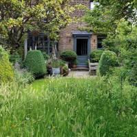 Butter Wakefield Garden Design - London