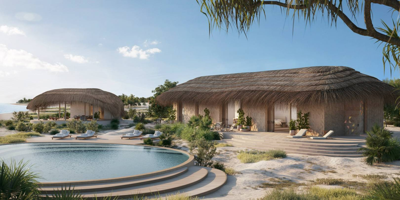The best new design hotels of 2020