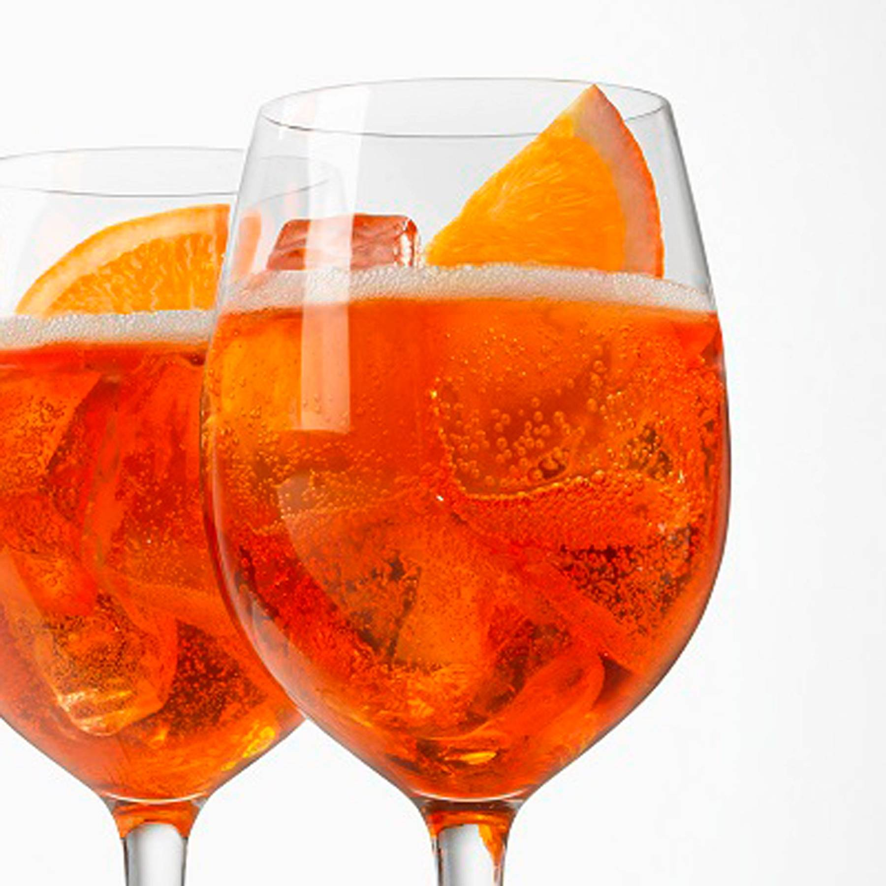 Aperol Spritz Recipe U2013 Easy Cocktail Recipes U0026 Aperitifs | House U0026 Garden