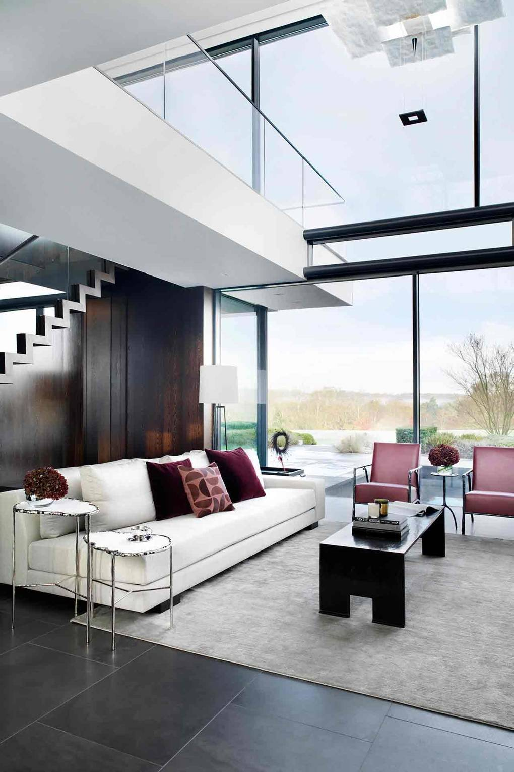 Modern interiors & designs by The List Members | Interior Design ...