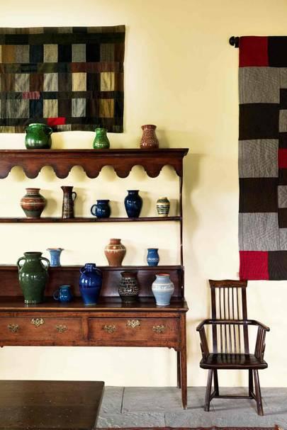 Dresser - Prince Charles' Welsh Home