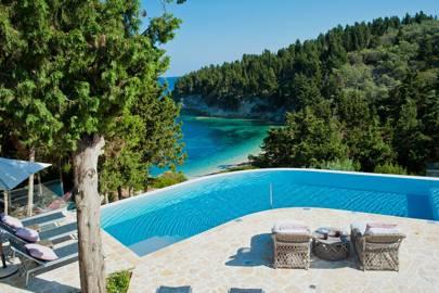 Kipos Beach House, Greece