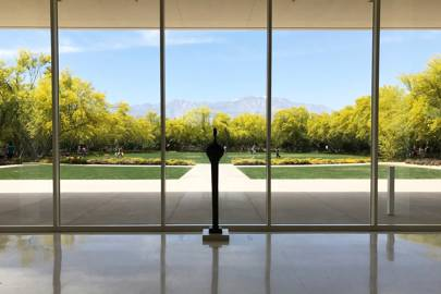 Sunnylands Sculpture