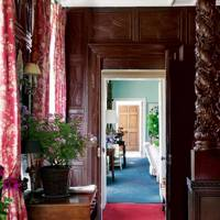 Connecting Rooms - Holker Hall