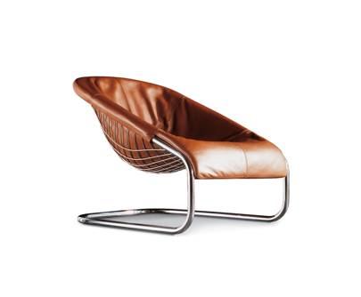 Cortina chair, 2005