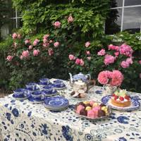 English Garden Tea