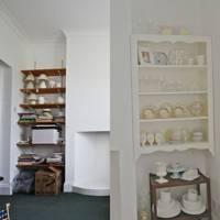 Renovate Shelves
