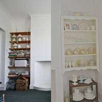 Renovate Shelves