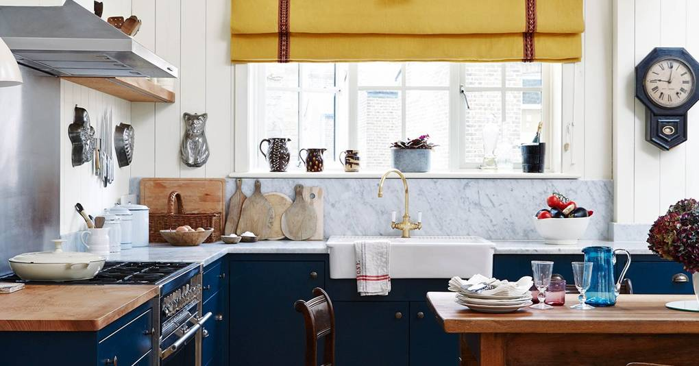 Kitchen ideas and design | House & Garden