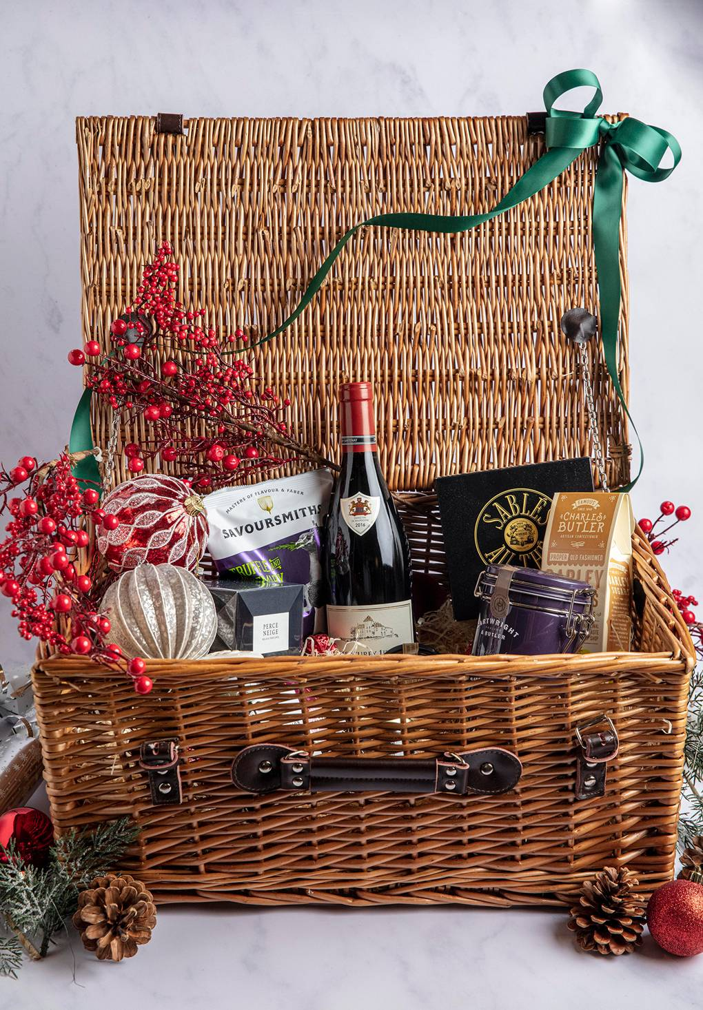 Christmas Hampers The Best For 2020 House Garden