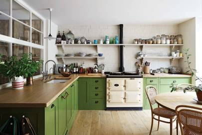 Kitchen - London Family Home Extension