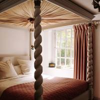 Fourposter Canopy Bedroom