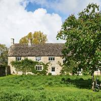 Joanna Vestey Oxfordshire Farmhouse