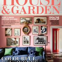 February 2017 - House & Garden Magazine's Top 100 Covers | 70th Anniversary