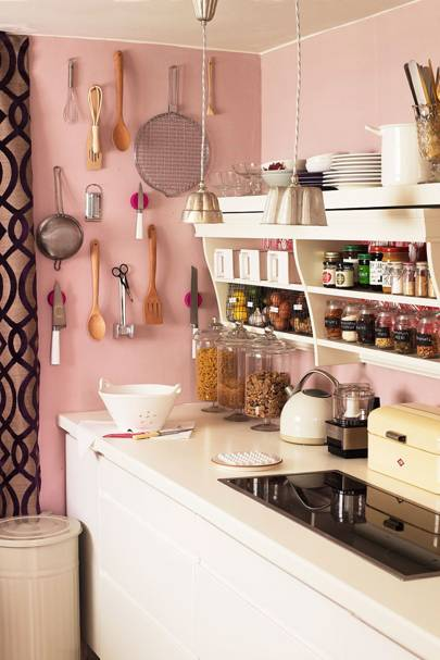 Boost Your Kitchen Storage