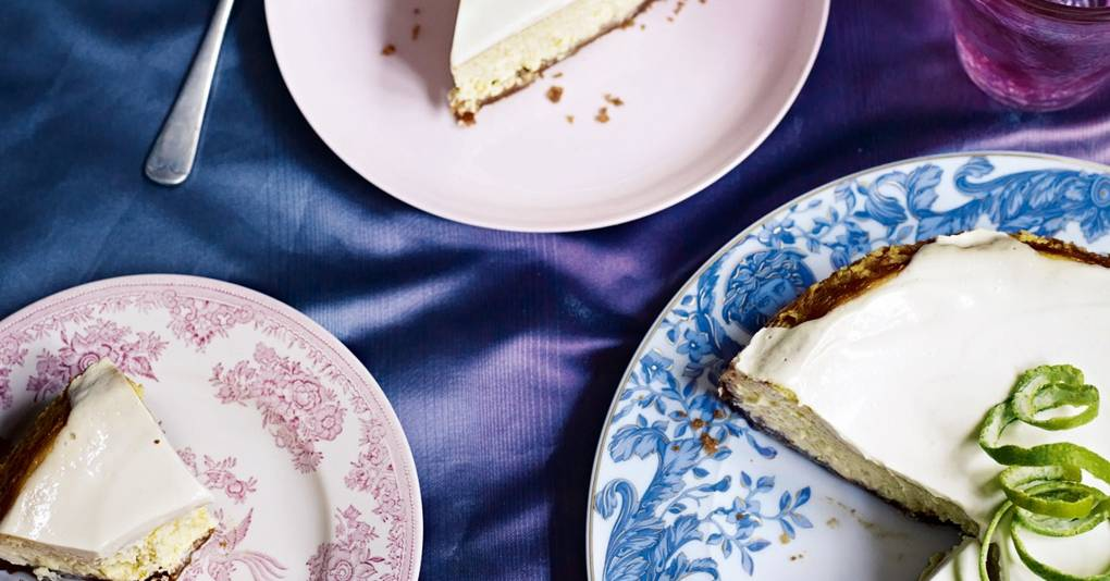 Easter recipes news and features