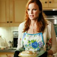 Season 7: The Pineapple Upside Down Cake