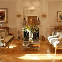 Claudia Dorsch Interior Design - London