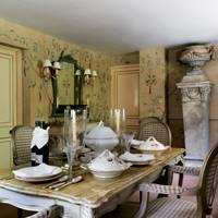 Dining Room - Nicholas Haslam