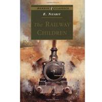 The Railway Children series by E. Nesbit