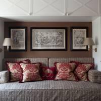 Small Sofa Alcove
