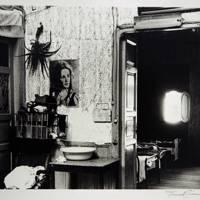 Interiores, ca 1978