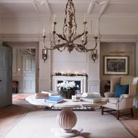 Stair Hall - An Elegant House in Surrey