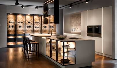 How to design a kitchen that stands up to modern life