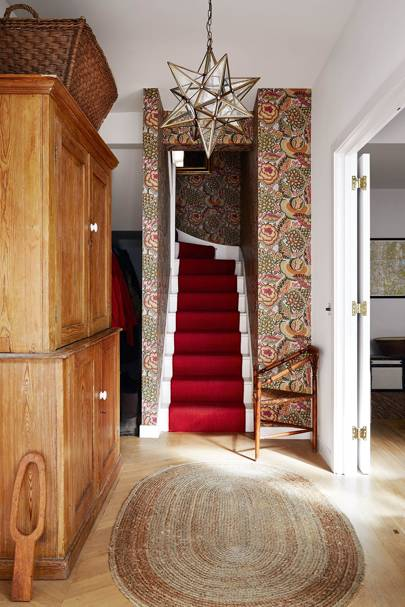 Caroline Riddell Interiors - London