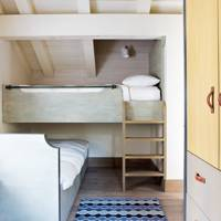 Overlapping Bunks