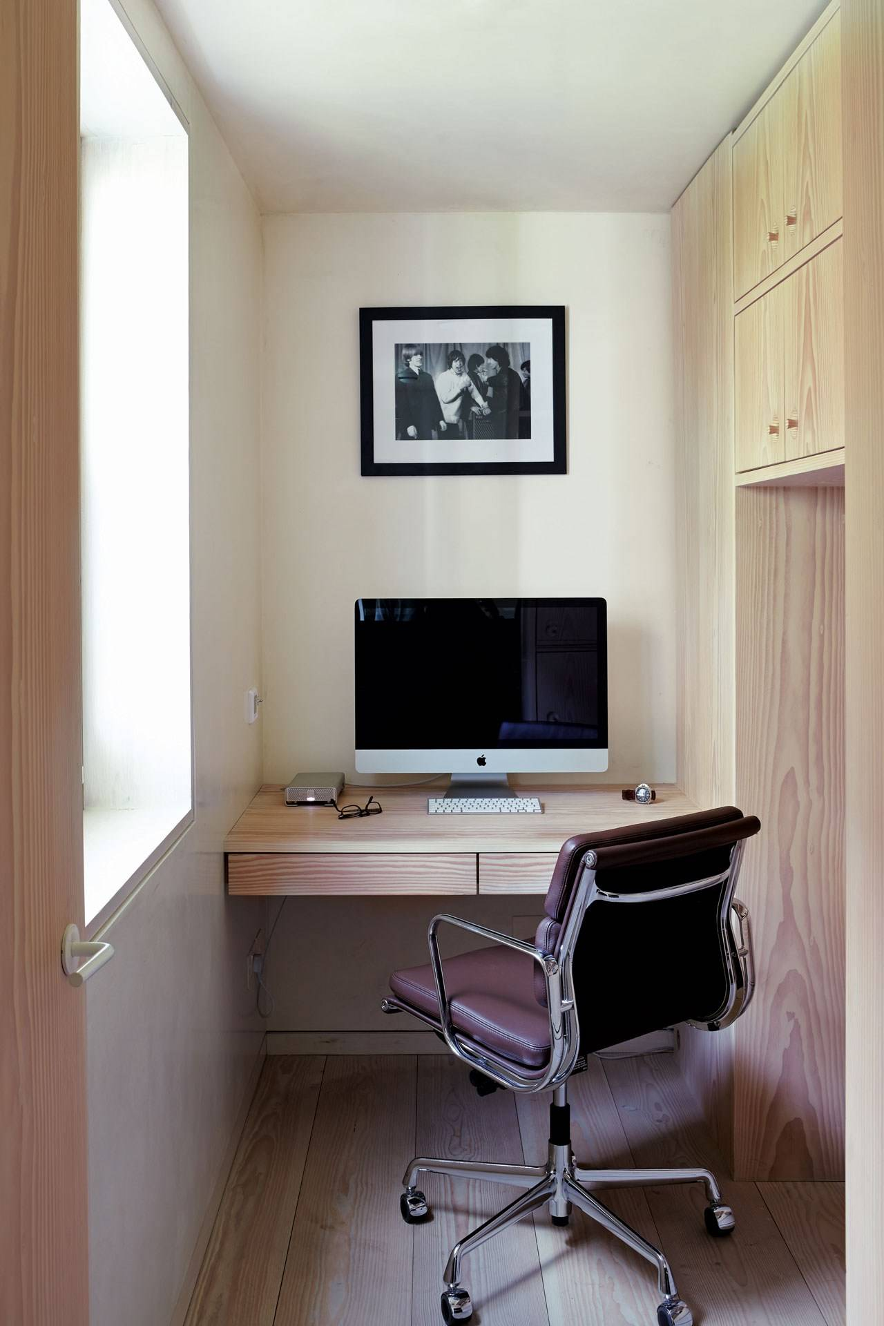 Small Office Small Spaces Design Ideas Pictures Decorating Ideas House Garden