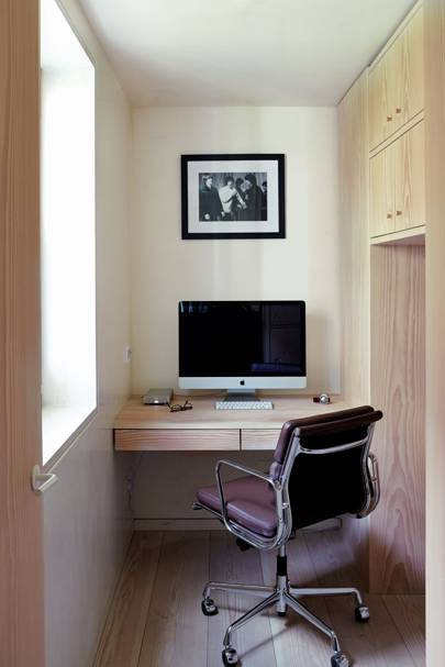 Small Office - Small Spaces - Design Ideas & Pictures – Decorating ...