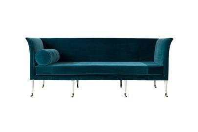 Uppark Sofa