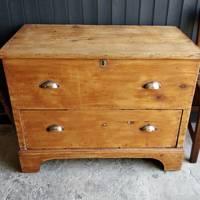 Pine Trunk, £190
