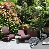 Living Wall Moroso Furniture