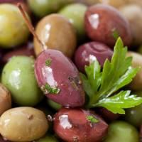 20 Medium Spanish Olives = 100 Kcal