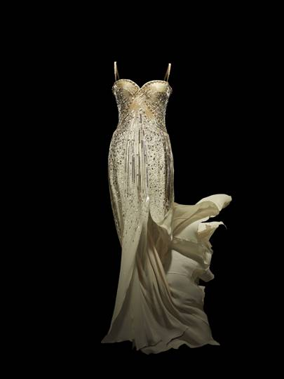 Christian Dior: Designer of Dreams, until July 14