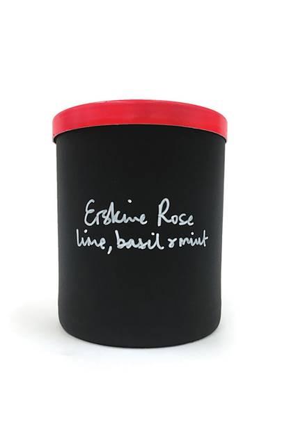 Erskine Rose Candle