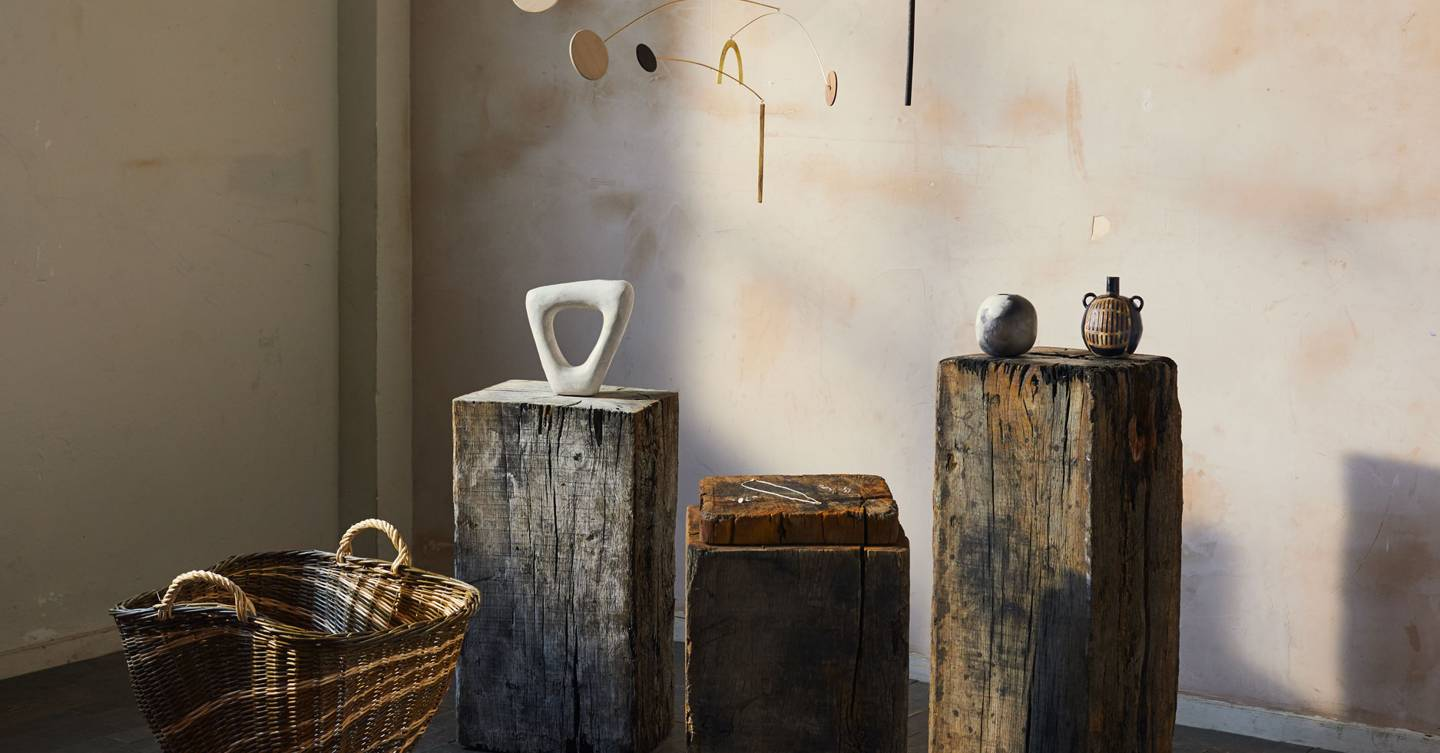 What to buy for your house from the 2021 Toast New Makers programme