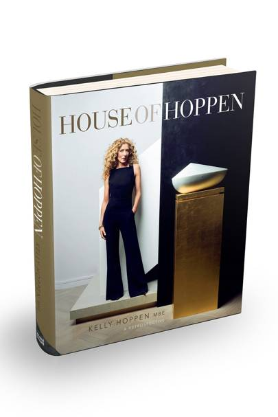 December 18: Kelly Hoppen House of Hoppen, £50