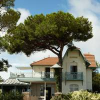 Cap Ferret Beach House