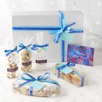 Konditor & Cook Starry Night Hamper, £80